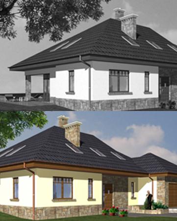dom Łask 2b miniaturka